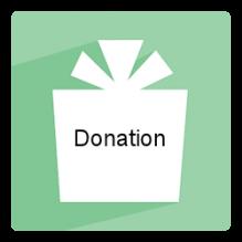 Donation – $10